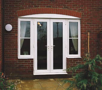 upvc french doors Bolton