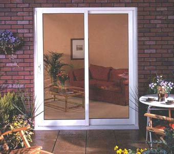 Upvc patio doors pvc patio doors double glazed sliding for Double glazed upvc patio doors