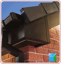 black upvc fascias and soffits