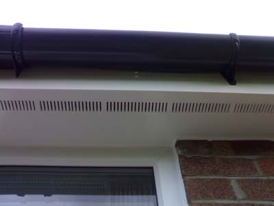 Upvc Roofline Wythenshawe